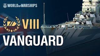 Армада: Vanguard | World of Warships