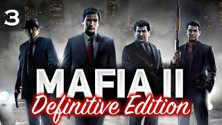 MAFIA II: Definitive Edition ☀ Полное прохождение ☀ Часть 3